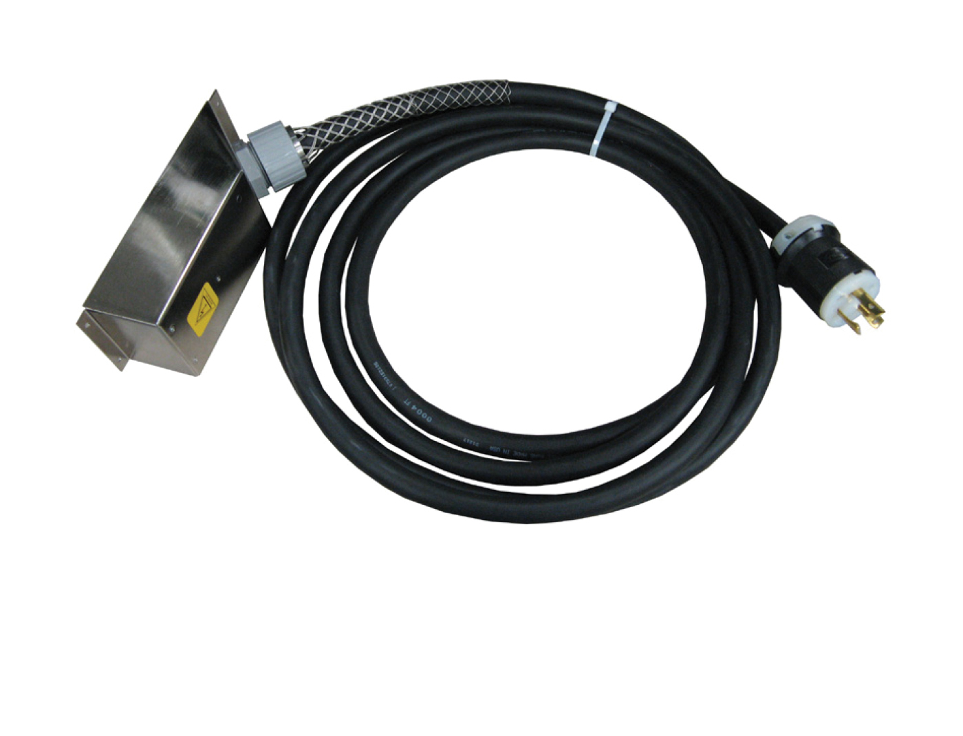 Cable Assemblies and Wire Harnessing